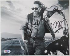 Mark Boone Signed Sons of Anarchy Autographed 8x10 Photo (PSA/DNA) #P92080