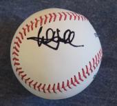 Mark Hamill Signed Autographed Rawlings MLB Baseball STAR WARS COA