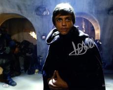 "MARK HAMILL Signed ""Luke Skywalker"" STAR WARS 8x10 Photo PSA/DNA #AD00672"
