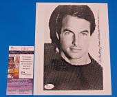 MARK HARMON SIGNED 8x10 PHOTO ~ ACTOR - NCIS / WEST WING ~ JSA T05416
