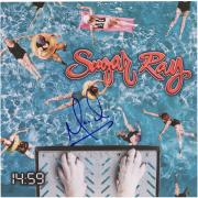 Mark McGrath Sugar Ray Autographed Album Cover - BAS