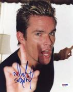 Signed Mark McGrath Picture - Sugar Ray 8x10 Psa dna #l66180
