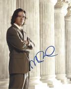 "MARK - PAUL GOSSELAAR as JERRY KELLERMAN on TV Series ""RAISING the BAR"" Signed 8x10 Color Photo"