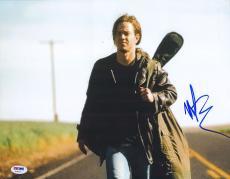 "Mark Wahlberg Autographed 11"" x 14"" Rock Star Photograph - PSA/DNA COA"