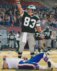 Mark Wahlberg Signed - Autographed 8x10 INVINCIBLE Photo - Guaranteed to pass PSA or JSA as Vince Papale