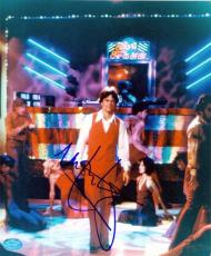 Mark Wahlberg autographed 8x10 Photo (Boogie Nights Dirk Diggler)
