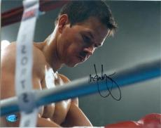 Mark Wahlberg autographed 8x10 Photo (The Fighter) Image #SC3