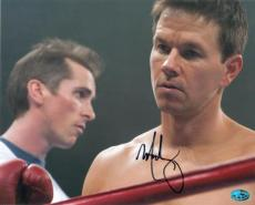 Mark Wahlberg autographed 8x10 Photo (The Fighter) Image SCNTP2