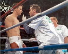Mark Wahlberg autographed 8x10 Photo (The Fighter as Micky Ward) Image #SC1