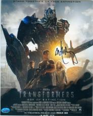 Mark Wahlberg autographed 8x10 Photo (Transformers) Image #SC4