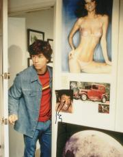 Mark Wahlberg Autographed Signed 11x14 Young 70&#39s Photo UACC AFTAL