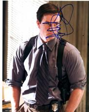 Mark Wahlberg Autographed Signed 8x10 Departed Photo AFTAL