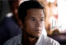 Mark Wahlberg Autographed Signed 8x12 Happening Photo UACC RD COA AFTAL
