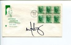 Mark Wahlberg Boogie Nights The Fighter Entourage TED Signed Autograph FDC