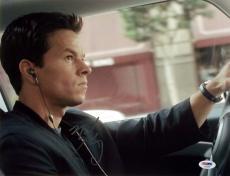 "Mark Wahlberg ""Fear"" Signed 11x14 Photo PSA AC59987"