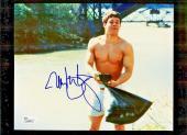Mark Wahlberg Movie Star/actor Signed 8x10 Photo Jsa Coa #l23841 Autograph