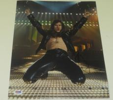 Mark Wahlberg Signed 11x14 Photo Authentic Autograph Rockstar Psa/dna Coa