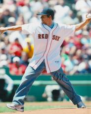 MARK WAHLBERG signed 8x10 BOSTON RED SOX TRANSFORMERS photo w/ COA