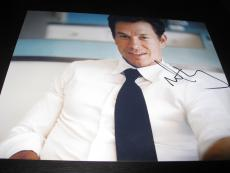 MARK WAHLBERG SIGNED AUTOGRAPH 8x10 PHOTO SEXY HUNK TED SHOOTER FIGHTER COA NY C