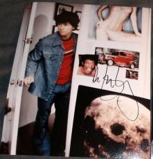"""Mark Wahlberg Signed Autograph """"boogie Nights"""" Photo A"""