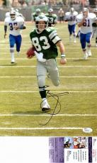 Mark Wahlberg Signed - Autographed 10x13 INVINCIBLE Photo as Vince Papale - JSA Certificate of Authenticity