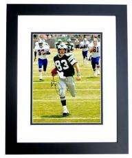 Mark Wahlberg Signed - Autographed Invincible 11x14 inch Photo BLACK CUSTOM FRAME - Guaranteed to pass PSA or JSA