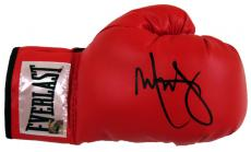 Mark Wahlberg Signed Glove