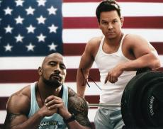 Mark Wahlberg signed Pain & Gain movie 8x10 photograph w/coa Daniel Lugo #MW1