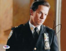 Mark Wahlberg signed *The Departed* 8X10 photo PSA/DNA Authenticated T73829
