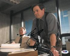 Mark Wahlberg Signed The Departed Autographed 8x10 Photo (PSA/DNA) #Q14368