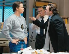 Mark Wahlberg signed The Departed movie 8x10 photograph w/coa Dignam #MW4