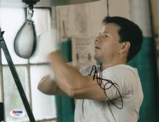 Mark Wahlberg signed *The Fighter* 8X10 photo PSA/DNA Authenticated T73817