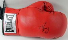 Mark Wahlberg The Fighter Signed Everlast Leather Boxing Glove PSA/DNA #AA84098