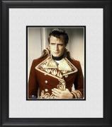 "Marlon Brando A Streetcar Named Desire Framed 8"" x 10"" in Red Attire Photograph"