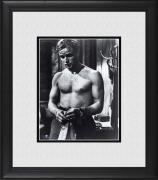 "Marlon Brando A Streetcar Named Desire Framed 8"" x 10"" Shirtless Photograph"