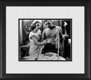 "Marlon Brando A Streetcar Named Desire Framed 8"" x 10"" with Kim Hunter Photograph"