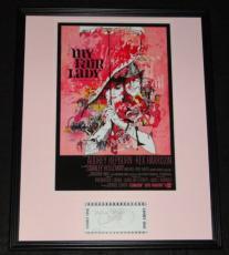 Marni Nixon Signed Framed 16x20 Photo Poster Display My Fair Lady