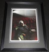 Martin Scorsese 2006 American Express Framed 11x14 ORIGINAL Advertisement
