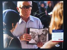 Martin Scorsese Signed 11x14 Photo Autograph Psa Dna Coa Hugo Shutter Island