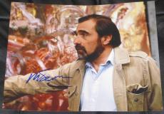 Martin Scorsese Signed 11x14 Photo Autograph The Departed Authentic Coa B