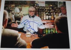Martin Scorsese Signed 11x14 Photo Autograph The Departed Director Speilberg Coa