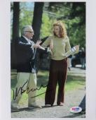 Martin Scorsese Signed Authentic Autographed 8x10 Photo (PSA/DNA) #C54854