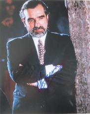 Martin Scorsese Signed Authentic Autographed 8x10 Photo (PSA/DNA) #T17675