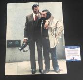 Martin Scorsese Signed Auto 11x14 Photo Bas Beckett Coa 4