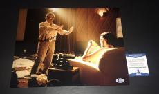Martin Scorsese Signed Auto Gangs Of New York 11x14 Photo Bas Beckett Coa 10