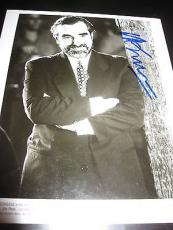 MARTIN SCORSESE SIGNED AUTOGRAPH 8x10 GOODFELLAS PROMO IN PERSON COA AUTO RARE E