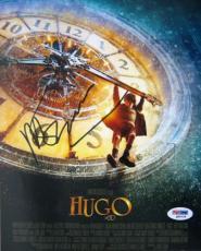 Martin Scorsese Signed Hugo Authentic Autographed 8x10 Photo (PSA/DNA) #Q56729