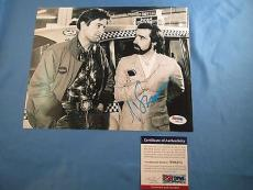 Martin Scorsese Signed Taxi Driver 8x10 Photo PSA DNA COA Autograph Deniro