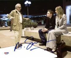 Martin Scorsese The Departed Signed 8X10 Photo PSA/DNA #T78201