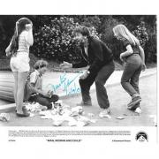 Martin Sheen Autographed Man, Woman & Child 8x10 Photo